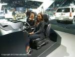 2012 LA Auto Show November 30 - December 9, 2012 93