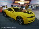 2012 LA Auto Show November 30 - December 9, 2012 95