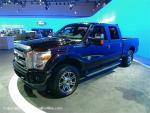 2012 LA Auto Show November 30 - December 9, 2012 20