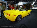 2012 LA Auto Show November 30 - December 9, 2012 5