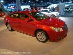 2012 LA Auto Show November 30 - December 9, 2012 21