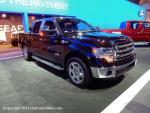 2012 LA Auto Show November 30 - December 9, 2012 22