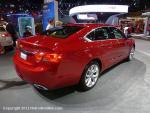 2012 LA Auto Show November 30 - December 9, 2012 26