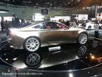 2012 LA Auto Show November 30 - December 9, 2012 80