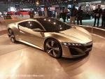 2012 LA Auto Show November 30 - December 9, 2012 90