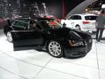 2012 LA Auto Show November 30 - December 9, 2012 96