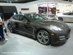 2012 LA Auto Show November 30 - December 9, 2012 8