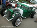2012 Shades of the Past Rod Run12