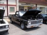 2012 Waterville Wooden Nickel Day Car Show3