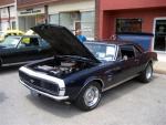 2012 Waterville Wooden Nickel Day Car Show9