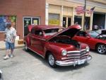 2012 Waterville Wooden Nickel Day Car Show11