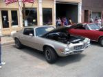 2012 Waterville Wooden Nickel Day Car Show13
