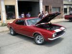 2012 Waterville Wooden Nickel Day Car Show14