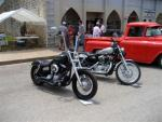 2012 Waterville Wooden Nickel Day Car Show19