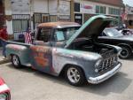 2012 Waterville Wooden Nickel Day Car Show24