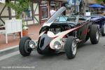 2012 Wheels 'N Windmills Car Show4