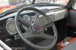 2012 Wheels 'N Windmills Car Show22