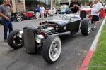 2013 Speedweek at Bonneville50