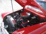 2013 Waterville Wooden Nickel Day Car Show2