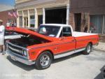 2013 Waterville Wooden Nickel Day Car Show4