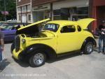 2013 Waterville Wooden Nickel Day Car Show7