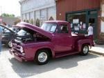 2013 Waterville Wooden Nickel Day Car Show10