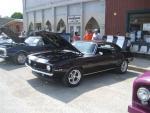 2013 Waterville Wooden Nickel Day Car Show11