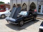 2013 Waterville Wooden Nickel Day Car Show13