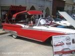 2013 Waterville Wooden Nickel Day Car Show15