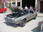 2013 Waterville Wooden Nickel Day Car Show16
