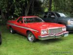 2014 Spencerport Canal Days Car Show2