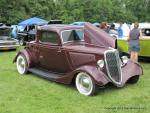 2014 Spencerport Canal Days Car Show3