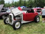 2014 Spencerport Canal Days Car Show5