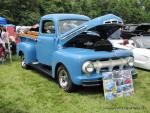 2014 Spencerport Canal Days Car Show7