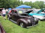 2014 Spencerport Canal Days Car Show8