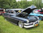 2014 Spencerport Canal Days Car Show9