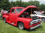 2014 Spencerport Canal Days Car Show10