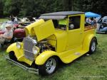 2014 Spencerport Canal Days Car Show11