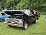 2014 Spencerport Canal Days Car Show14