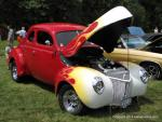 2014 Spencerport Canal Days Car Show15