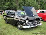 2014 Spencerport Canal Days Car Show16