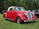 2014 Spencerport Canal Days Car Show17