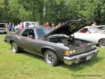 2014 Spencerport Canal Days Car Show20