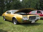 2014 Spencerport Canal Days Car Show21