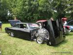 2014 Spencerport Canal Days Car Show22