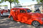 2015 47th Annual Back to the 50s Weekend Day 33