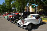 2015 47th Annual Back to the 50s Weekend Day 39