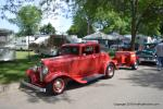 2016 43rd MSRA Back to the 50s Weekend2