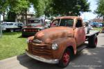 2016 43rd MSRA Back to the 50s Weekend7