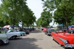 2016 43rd MSRA Back to the 50s Weekend11